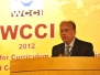 Ambassador Chowdhurys Speech at WCCI 2012 Conference